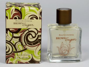 BeautiControl Brown Sugar Eau De Toilette 1.7 - Perfume Control