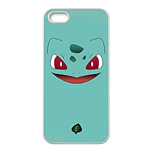 Bulbasaur Cell Phone Case for Iphone 5s