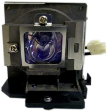 BenQ Replacement Lamp with Housing and Original Bulb for MP722ST; MP772ST; MP782ST