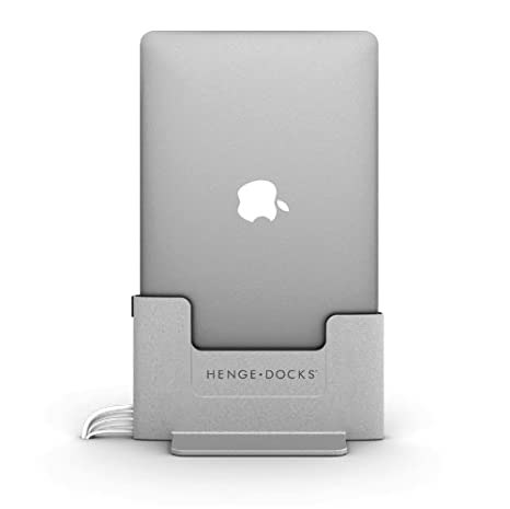 Henge Docks - Base de conexión para Apple MacBook Pro Retina de 15