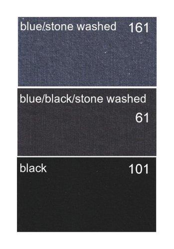 Pionier Unisex Washed Stone blu Adulto Blue HrU6HqT