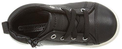 Skechers - Lil Lad Hippster - 96363NBLK - Farbe: Schwarz-Weiß - Größe: 27.0