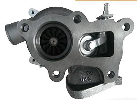 GOWE Auto Engine parts TDO4 Turbo for Mitsubishi Pajero 4D56Q TD04-11G-4 Turbocharger