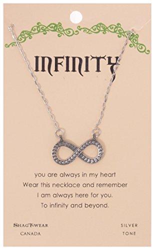 Shagwear Family Inspirations Pendant Necklace