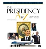 img - for The Presidency A to Z(Hardback) - 2012 Edition book / textbook / text book