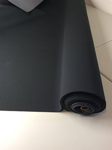 Pontiac G8 Colors (Pontiac G8 foam backed headliner repair fabric-black-72