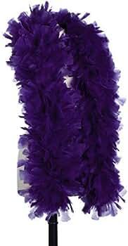 Magenta to Choose Novelties 2 Meter Turkey Feather Boa