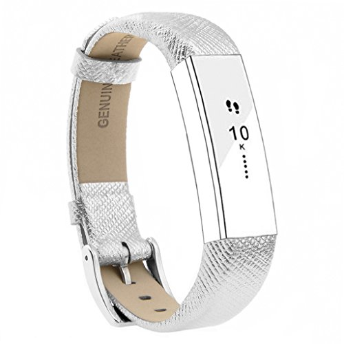 how to clean fitbit alta hr band