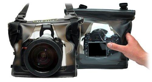 Waterproof Digital SLR/DSLR Case