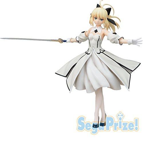 Sega Fate/Grand Order: Saber Altria Pendragon Lily SPM Super Premium Figure