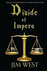 Divide et Impera (Magicae Mathematica) (Volume 3) Paperback