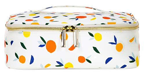 - Kate Spade New York Women's Insulated Lunch Carrier, Citrus Twist