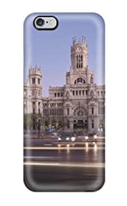 New Arrival Premium 4/4s case Cover For Iphone (madrid City )