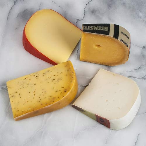 (Dutch Cheese Assortment (1.8)