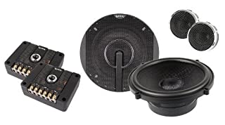 Infinity Kappa 693.11I 220W 6 X 9-Inch 3-Way Series Coaxial Speakers with Edge-Driven UTF Tweeters