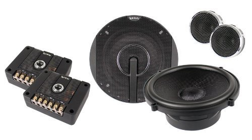 Infinity Stereo Speakers - Infinity Kappa 60.11CS 6-3/4
