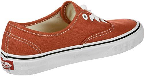 Sport Rouge Authentique Vans De U Chaussures 1ZRPwq0fyc