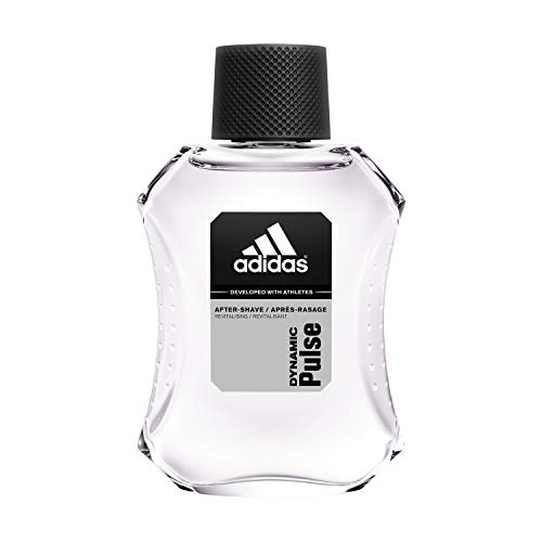 Adidas Dynamic Pulse Aftershave for Men, 3.4 Ounce by adidas