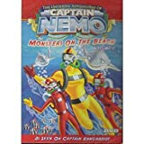 The Undersea Adventures of Captain Nemo - Monsters on the Beach Volume 1