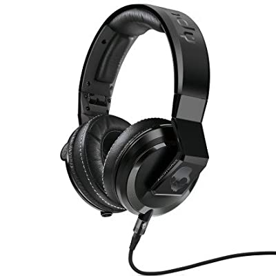 Skullcandy Mix Master Mike Headphones w/Mic3