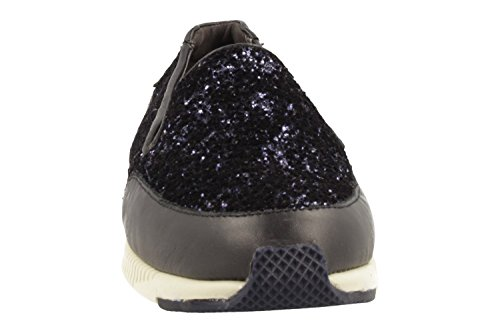 Zapato Navy AEROSOLES Nice marino Lines Azul TfqRd4x