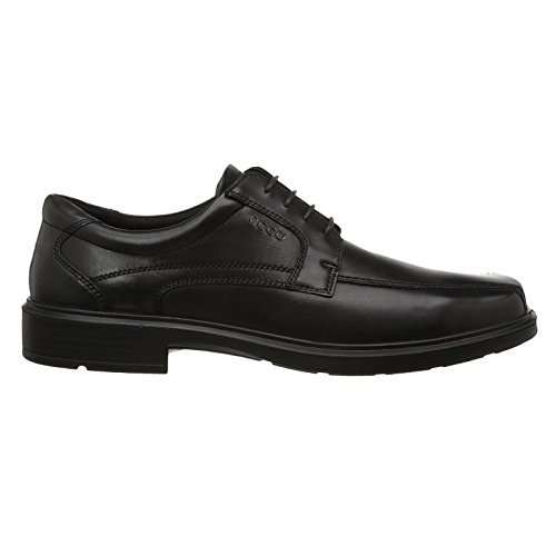 ECCO Men's Helsinki Oxford Shoes for Flat Feet