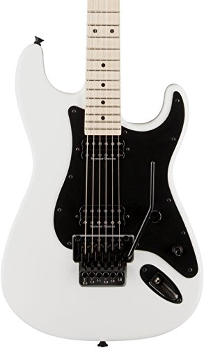 Charvel Pro-Mod So-Cal Style 1 HH - Snow White