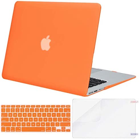 MOSISO Plastic Keyboard Protector Compatible product image