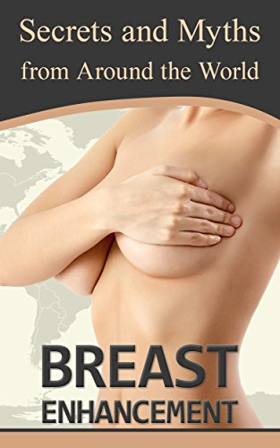 Breast Enhancement Book