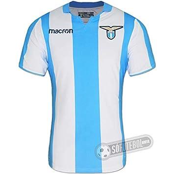 Camisa Lazio - Modelo II  Amazon.com.br  Esportes e Aventura fde957f7849f4