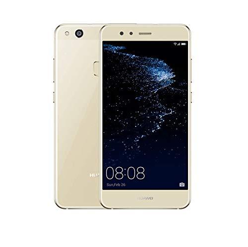 "Huawei P10 Lite (WAS-LX1A) 32GB Gold, Dual Sim, 5.2"", 4GB RAM, GSM Unlocked International Model, No Warranty"