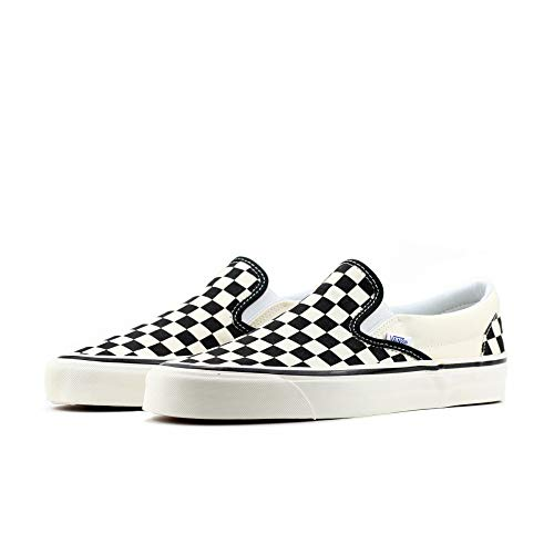 Anaheim ON 9 Classic Checkerboard Slip Factory Scarpe 37 Vans VA3JEXPU1 Wn40vA