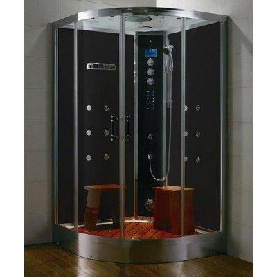 48 steam shower - 5