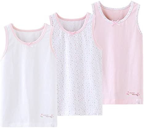Ameyda Kids 3-Pack Tank Top