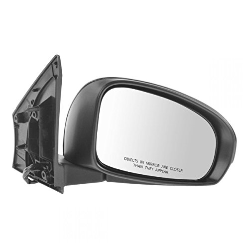 Mirror Power Signal RH Right Passenger Side for 12-15 Scion iQ