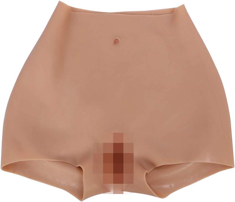 U-CHARMMORE - Pantalón de silicona para cadera falsa vagina para ...