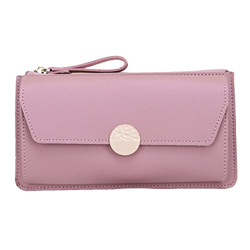 Chain Clutches Pink2 PU Strap With Bag Evening Leather Party Clutch Women Casual For Envelope Handbag NOTAG qFZwv45Z