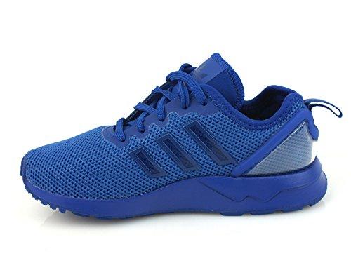 Adidas Bleu Bleu Garçon Flux Adv Chaussures ZX Bébé qY6Rfw