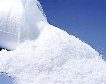 Kunstschnee Schnee Weihnachten 4000ml Alpina Weiß Deko ...