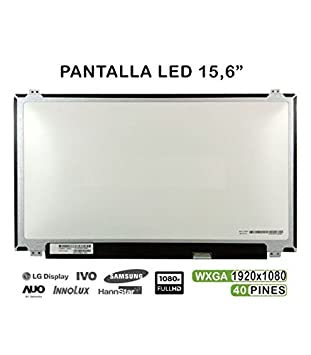 "N156BGE-EA1 LED LCD Screen New For 15.6/"" eDP Laptop Display REV.C1 C2 C3"