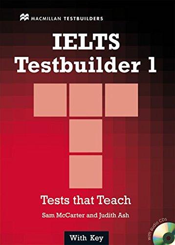 IELTS Testbuilder 1 Student's Book with 2 Audio-CDs