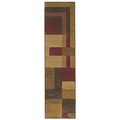 Allure Sphinx (Oriental Weavers Allure 9A Area Rug, 1'11 x 7'6