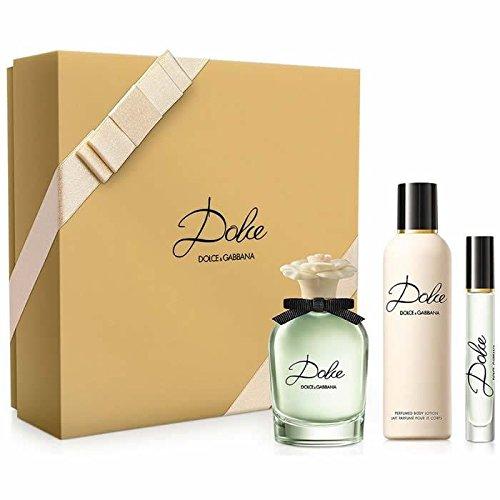 - DOLCE&GABBANA 3-Pc. Dolce Gift Set