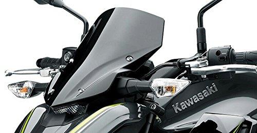 Kawasaki Windschild gro/ß get/önt Z900