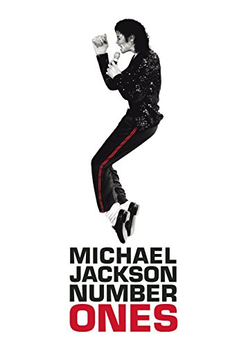 Michael Jackson: Number Ones by Sony