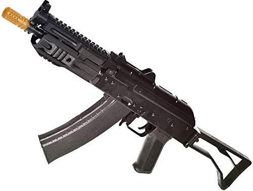 Evike DYTAC SLR Licensed AK47 RIS Airsoft AEG w/QD Spring Gearbox (Type: - Muzzle Ris