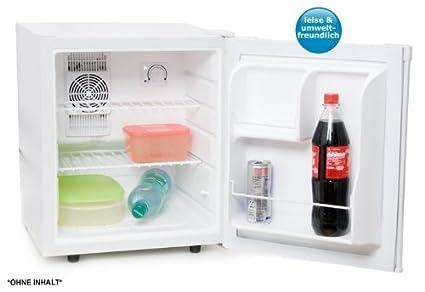 Kleiner Hotelkühlschrank : 42 liter thermoelektrische minibar bar kühlschrank everglades weiß