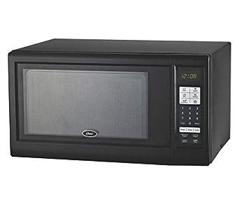 Microwave, Consumer, 900 Watts, Black: Amazon.com
