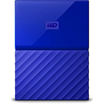 Wd mac external hard drive