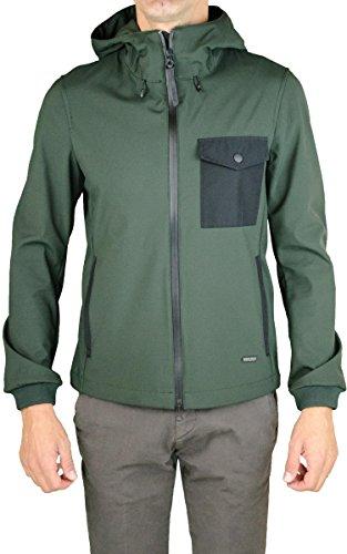 Mod Rudder Soft Wocps2583 Jacket Shell Woolrich q0wFnfx60